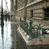 パリのメトロ、(パレ・ロワイヤル・ミュゼ・デュ・ルーブル)駅の画像 Station de Métro Palais Royal-Musée du Louvre