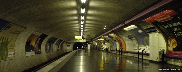 paris metro(パリのメトロ)Porte de Vincennes></div>  <div id=