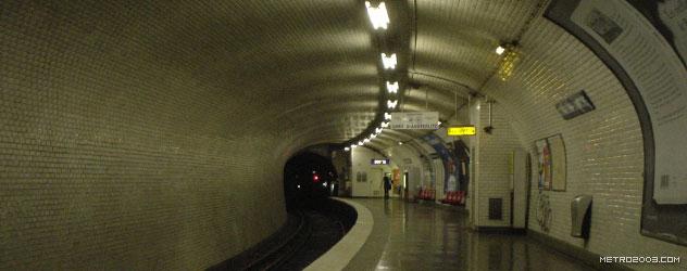 paris metro(パリのメトロ)Chardon Lagache></div>  <div id=