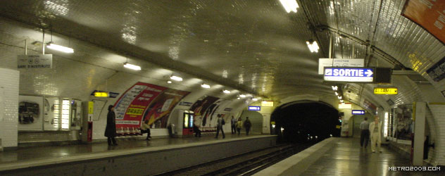 paris metro(パリのメトロ)Javel-André Citroën></div>  <div id=
