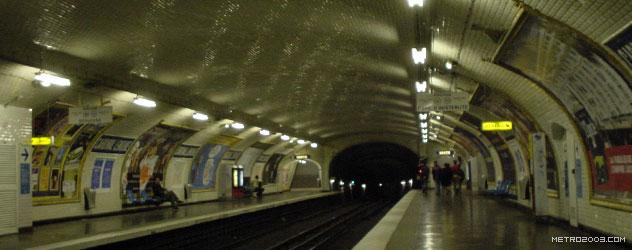 paris metro(パリのメトロ)Cardinal Lemoine></div>  <div id=