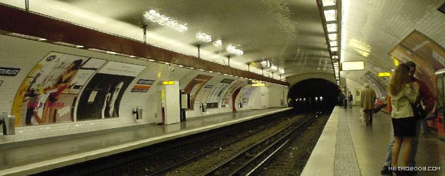 paris metro(パリのメトロ)Gare d'Austerlitz></div>  <div id=