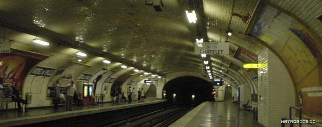 paris metro(パリのメトロ)Hôtel de Ville></div>  <div id=