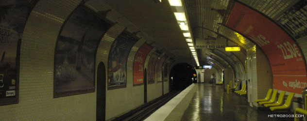paris metro(パリのメトロ)Télégraphe></div>  <div id=