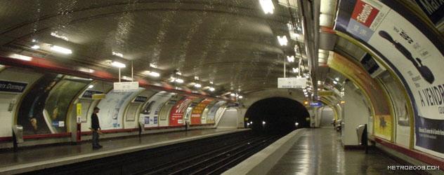 paris metro(パリのメトロ)Marx Dormoy></div>  <div id=