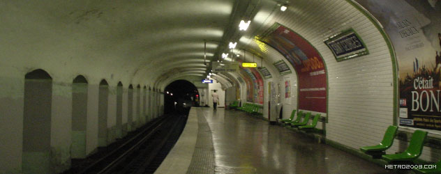 paris metro(パリのメトロ)Saint-Georges></div>  <div id=