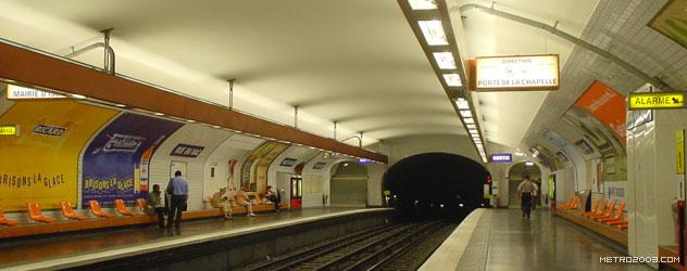 paris metro(パリのメトロ)Rue du Bac></div>  <div id=