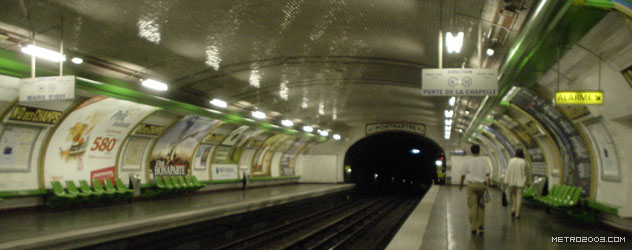paris metro(パリのメトロ)Notre-Dame-des-Champs></div>  <div id=