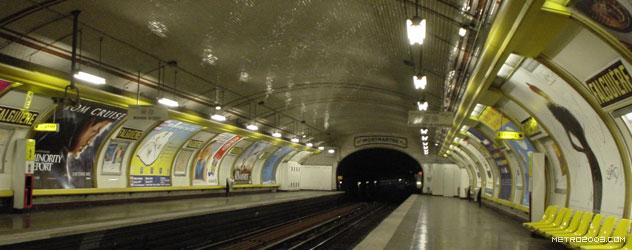 paris metro(パリのメトロ)Falguière></div>  <div id=