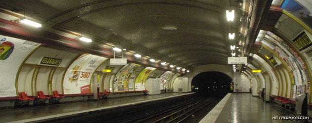 paris metro(パリのメトロ)Volontaires></div>  <div id=
