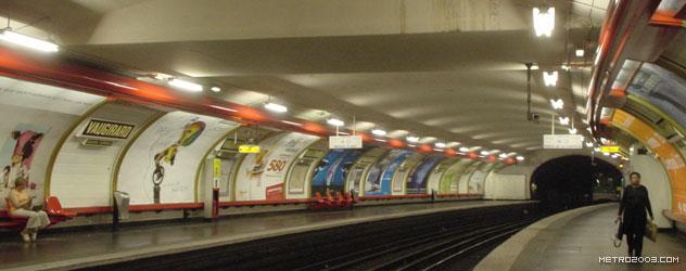 paris metro(パリのメトロ)Vaugirard></div>  <div id=