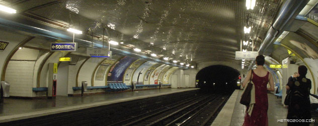 paris metro(パリのメトロ)Convention></div>  <div id=