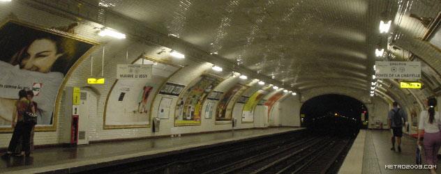 paris metro(パリのメトロ)Corentin Celton></div>  <div id=