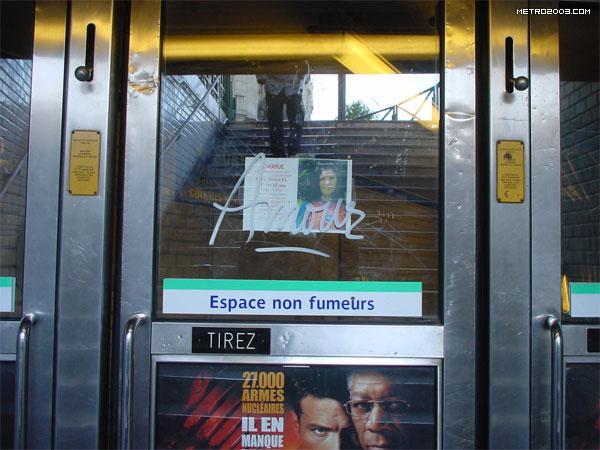 Porte de clichy metro a paris - Porte de clichy prostitutes ...