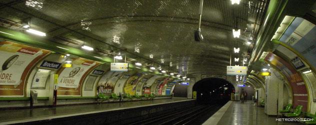 paris metro(パリのメトロ)Brochant></div>  <div id=