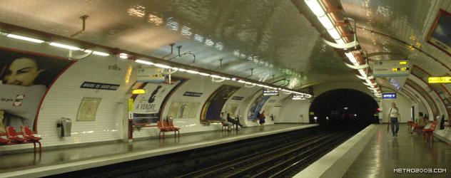 paris metro(パリのメトロ)Mairie de Saint-Ouen></div>  <div id=