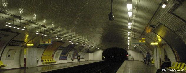 paris metro(パリのメトロ)Garibaldi></div>  <div id=