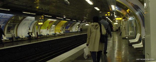 paris metro(パリのメトロ)Guy Môquet></div>  <div id=