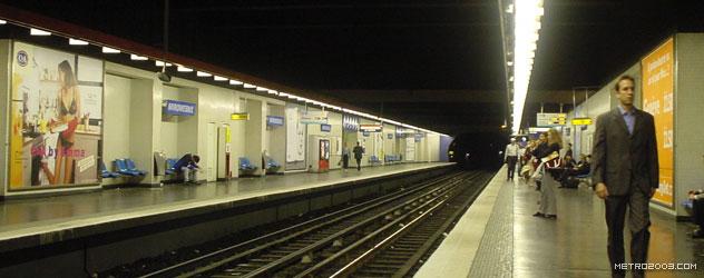 paris metro(パリのメトロ)Miromesnil></div>  <div id=