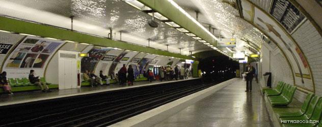 paris metro(パリのメトロ)Montparnasse-Bienvenüe></div>  <div id=