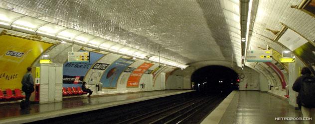 paris metro(パリのメトロ)Gaîté></div>  <div id=