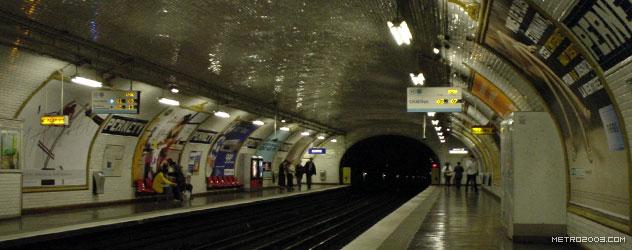 paris metro(パリのメトロ)Pernety></div>  <div id=