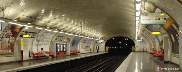 paris metro(パリのメトロ)Porte de Vanves></div>  <div id=