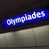 パリのメトロ、(オランピアード)駅の画像 Station de Métro Olympiades