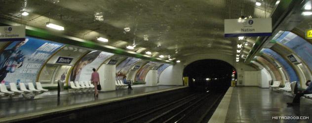 paris metro(パリのメトロ)Blanche></div>  <div id=