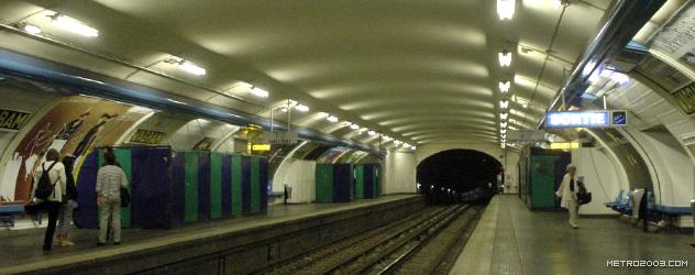 paris metro(パリのメトロ)Wagram></div>  <div id=