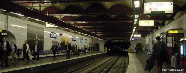 paris metro(パリのメトロ)Opéra></div>  <div id=