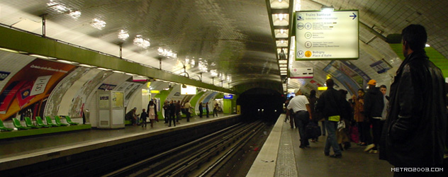 paris metro(パリのメトロ)Gare du Nord></div>  <div id=