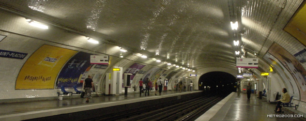 paris metro(パリのメトロ)Saint-Placide></div>  <div id=