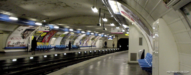 paris metro(パリのメトロ)Denfert-Rochereau></div>  <div id=