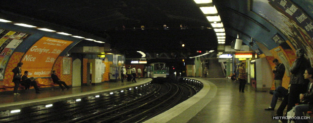 paris metro(パリのメトロ)Gare de l'Est></div>  <div id=