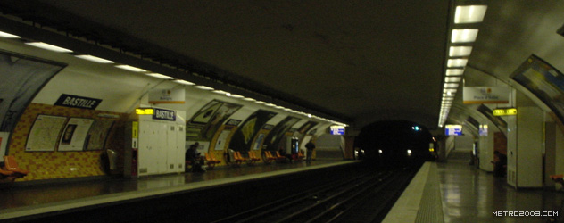 paris metro(パリのメトロ)Bastille></div>  <div id=