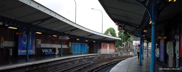paris metro(パリのメトロ)Quai de la Rapée></div>  <div id=