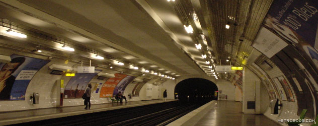 paris metro(パリのメトロ)Boissière></div>  <div id=