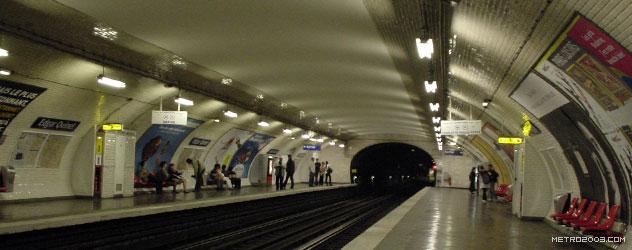 paris metro(パリのメトロ)Edgar Quinet></div>  <div id=