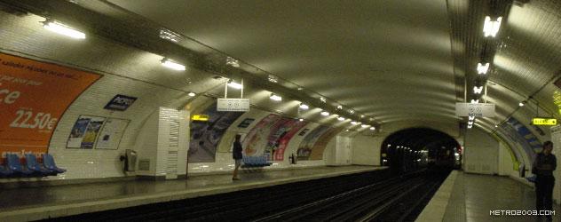 paris metro(パリのメトロ)Picpus></div>  <div id=