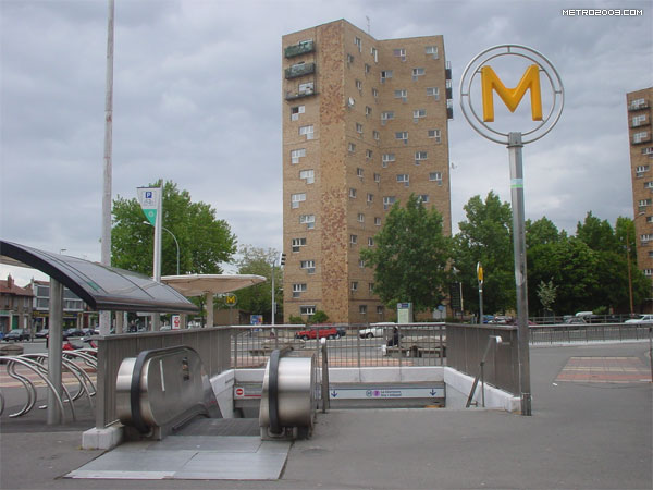 Fort d'Aubervilliers(フォール...