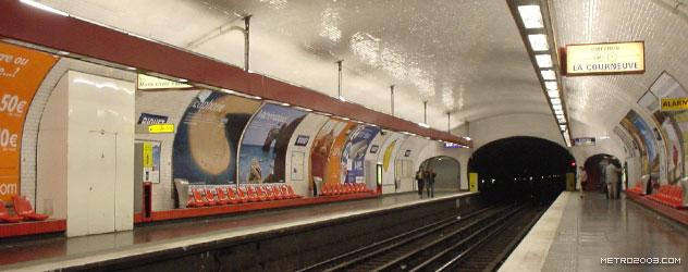 paris metro(パリのメトロ)Riquet></div>  <div id=