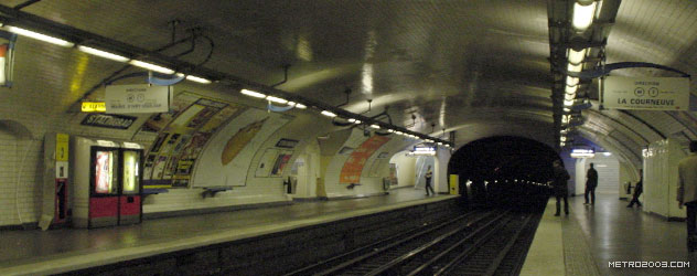 paris metro(パリのメトロ)Stalingrad></div>  <div id=