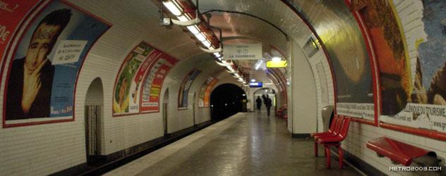 paris metro(パリのメトロ)Château-Landon></div>  <div id=