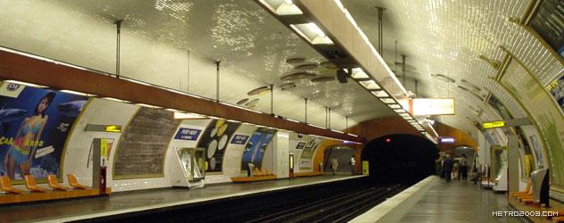 paris metro(パリのメトロ)Pont Neuf></div>  <div id=
