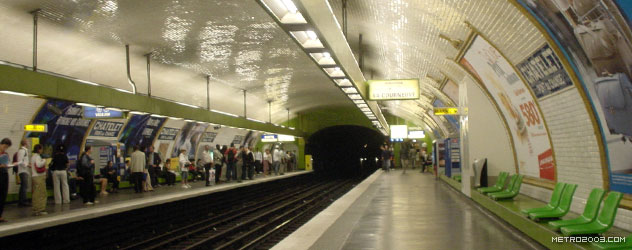 paris metro(パリのメトロ)Châtelet></div>  <div id=