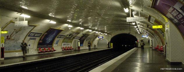paris metro(パリのメトロ)Pont Marie></div>  <div id=