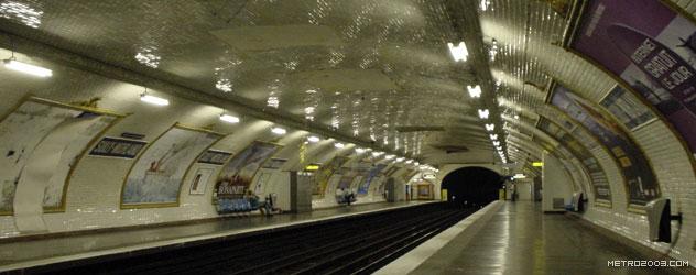 paris metro(パリのメトロ)Sully-Morland></div>  <div id=