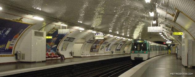 paris metro(パリのメトロ)Porte d'Italie></div>  <div id=