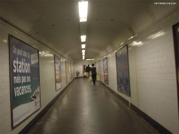 porte d ivry ポルト ディヴリー駅 パリの地下鉄 メトロ metro a